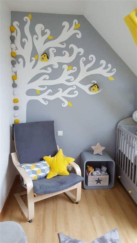 guirlande lumineuse pour chambre bébé deco lumineuse chambre bebe