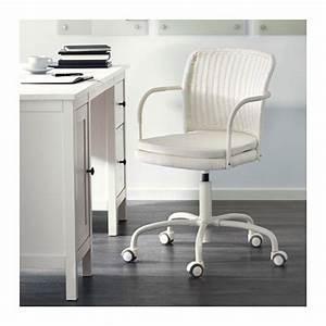 Ikea Bürostuhl Weiss : gregor drehstuhl wei vittaryd hellbeige ikea ideen n hzimmer ~ Frokenaadalensverden.com Haus und Dekorationen