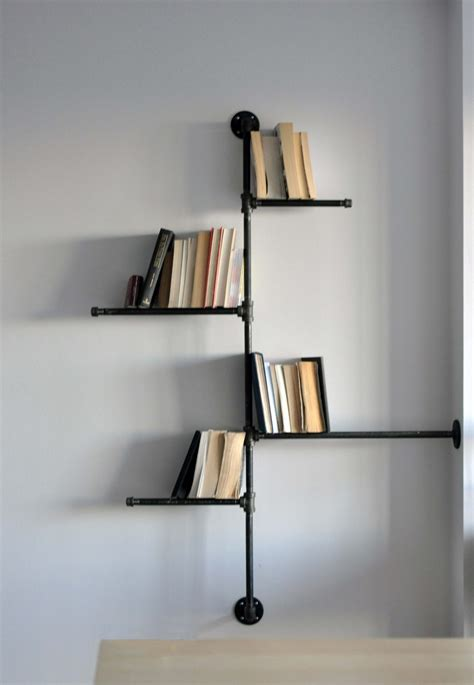 wall mounted book shelves decor ideasdecor ideas