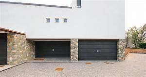 porte per garage portoni basculanti e sezionali With porte box garage
