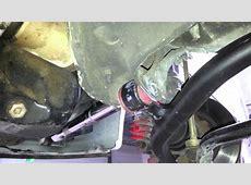 Peugeot 106 s16 Monter Barre AntiRapprochement