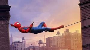 Full, Hd, Wallpapers, Spiderman, 2018, Wallpaper