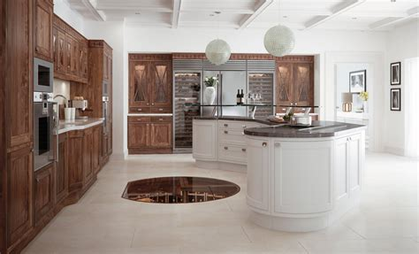 Kitchen Furniture Calgary by Calgary Kitchens Aisling Artisan Furniture