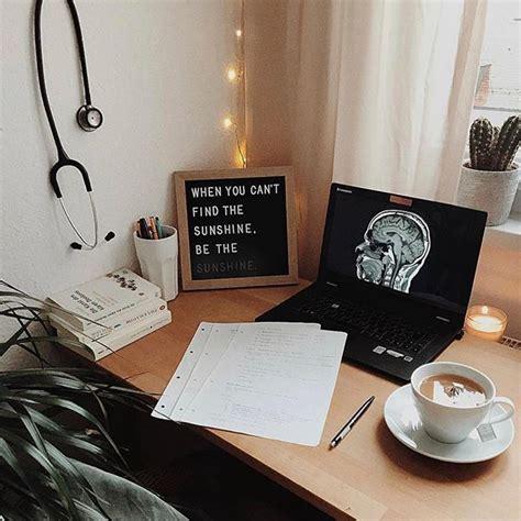 Medical School Motivation Instagram
