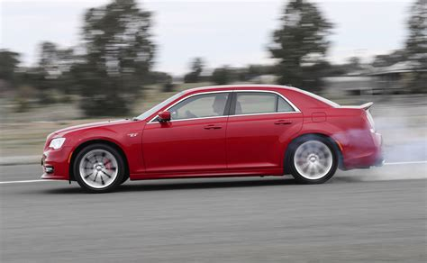 Chrysler 300 Tune Up by 2015 Chrysler 300 Srt Review Caradvice