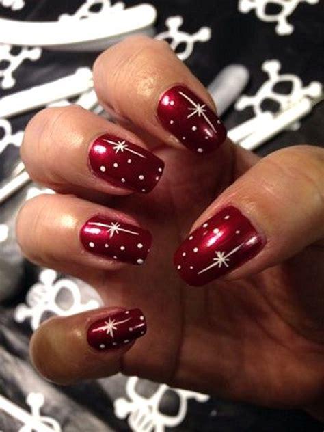 nail designs   years eve pretty designs