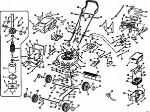 28 Craftsman Mower Parts Diagram