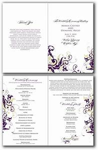 7 best images of free printable retirement party program With free templates for church programs