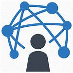 Icon Network Networking Communication Connection Internet Global