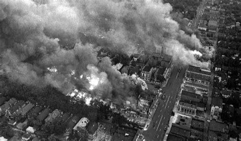 detroit   looting burning  guerrilla war