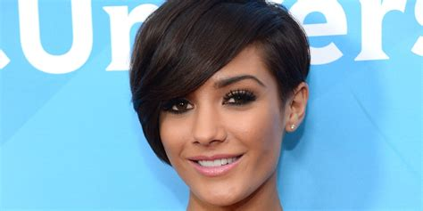 Frankie Sandford Confirms She Will Be Taking Part In The
