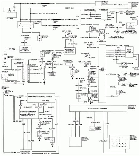 1988 ford f150 solenoid wiring diagram 1993 ford f 150