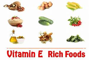 Top 20 Vitamin E Rich Foods To Include In Your Diet
