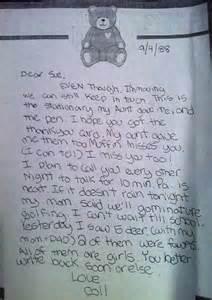 My Best Friends Birthday Letter