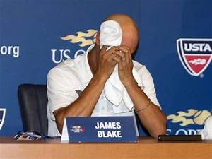 Tennis - James Blake says he would like to be Davis Cup ...