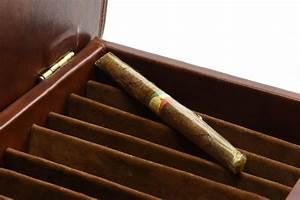 Leather, Pen, Cigar