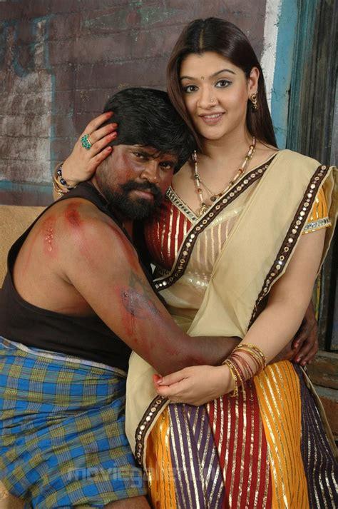 Aarthi Agarwal Hot Stills In Mudra Movie Amma Rajashekar