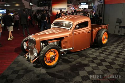 2017 Cars And Trucks by Sema 2017 Gallery Day 2 Rods And Cars Fuel