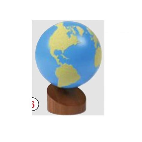 Globuss 1