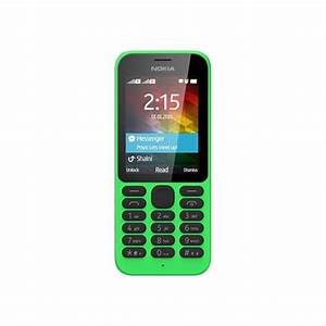 Nokia 215 Price In Pakistan With Specifications
