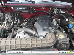 1995 Ford Explorer Xlt 4x4 4 0 Liter Ohv 12