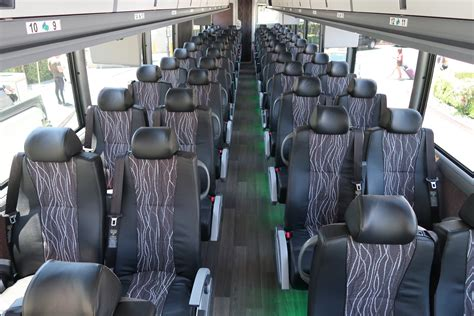 Smells Like New Bus: The Inaugural FluxBus From Los ...