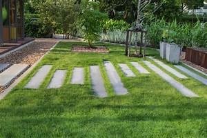 Allées De Jardin : promotion sur votre allee de jardin paysagiste gironde ~ Dode.kayakingforconservation.com Idées de Décoration