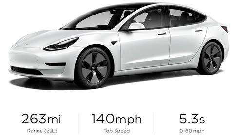 30+ Tesla 3 Vs Chevrolet Bolt Background