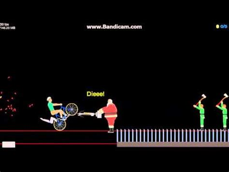 Probably the best happy wheels level ever - YouTube