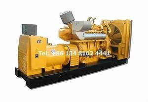 375kva Deutz Diesel Generator  Deutz Generator Set Factory