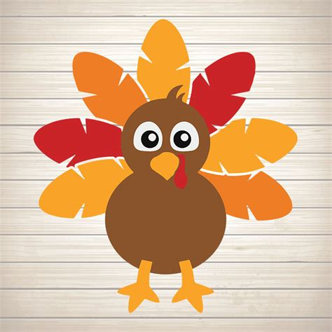 The best collection of free fall svg cut files that are perfect for your seasonal diy project! Boy Turkey Svg, Thanksgiving Svg Dxf Eps Png, by Bandassvg ...