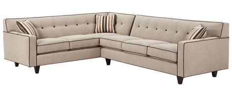 mid century modern sectional sofa mid century modern sectional sofa w button back club