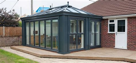 Victorian Kitchen Ideas - how long will a conservatory last what influences it stormclad
