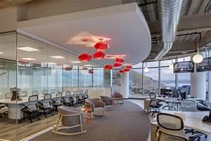 SuccessFactors' San Francisco Headquarters / IA Interior ...