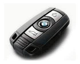button remote key  bmw comfort access aftermarket
