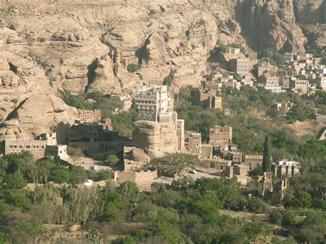 Sergej Marsnjak - Yemen - Wadi Dhar - Dar al Hajjar
