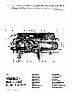 Service Manual   Webasto Hl2011 Webasto Hl2011 Pdf