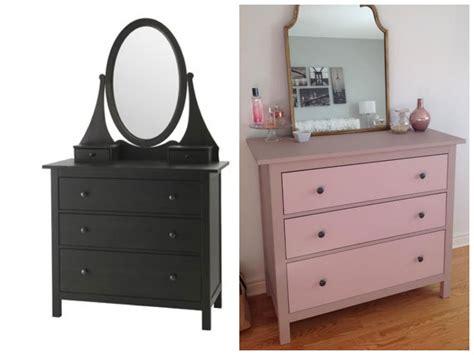 miroir chambre pas cher décorer pour pas cher comment peindre une commode ikea