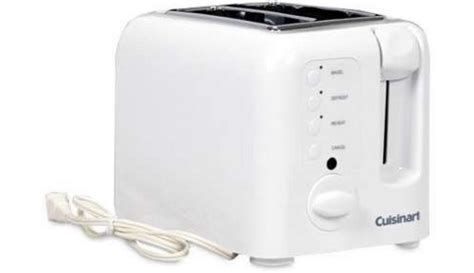 Quality Toaster by Quality Toaster Cuisinart Cpt 120 Compact Cool Touch 2