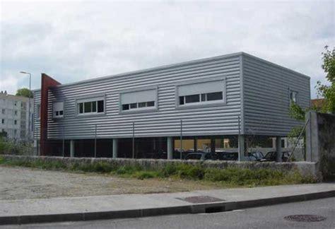 immeuble bureau andriollo métallerie plomberie et chauffage andriollo