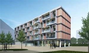 Contemporary Housing - Residential Buildings - e-architect