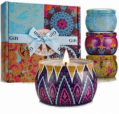 Candles Travel Oz Scented
