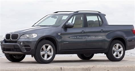 bmw pickup truck price specs launch date design