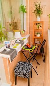 Loungemöbel Für Kleinen Balkon : balkon ideen interessante einrichtungsideen kleiner balkons freshouse ~ Sanjose-hotels-ca.com Haus und Dekorationen