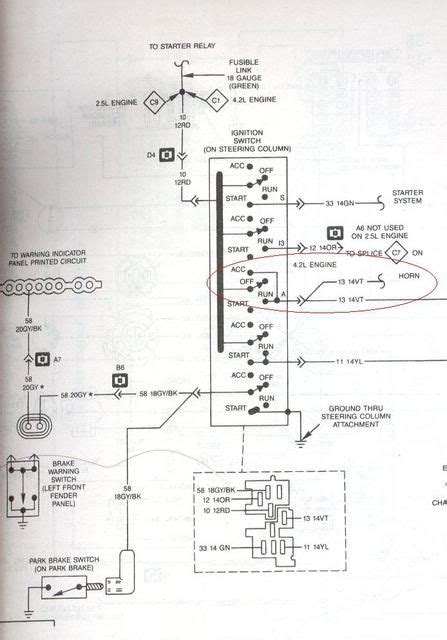 Jeep Wiring Diagram Wrangler