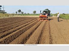 Sowing and Planting Equipment AICRP on Farm Implements