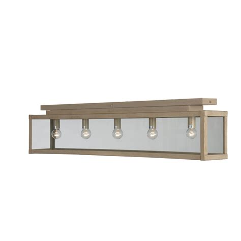 flush fitting low ceiling light in beige gold rustic