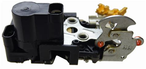 topkickkodiak   rear lh door latch