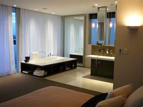 open bathroom designs minosa the modern design parents retreat vs ensuite the open plan bathroom