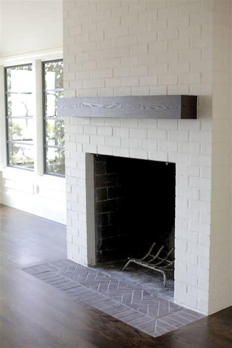 brick floor kitchen living room brick fireplace add mantle broadmoor 1784
